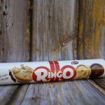 ringo biscuits